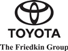 Friedkin Group - Toyota