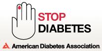 Stop Diabetes.