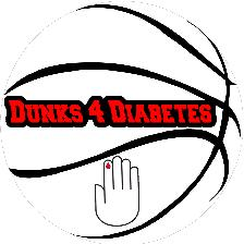 Dunks for Diabetes