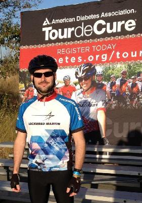 American Diabetes Association: 2018 Tour de Cure at Lake Nona