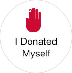 Personal Donor
