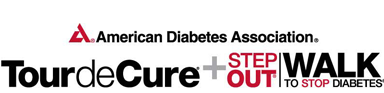 American Diabetes Association Tour de Cure and Step Out Hybrid